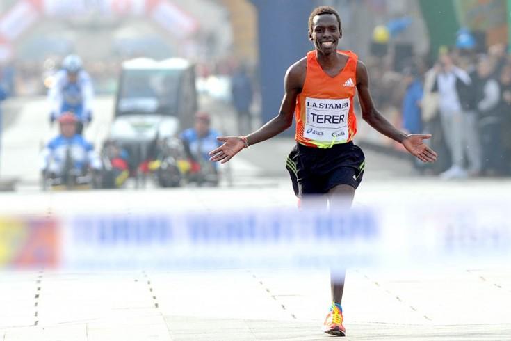 "Turin Marathon ""Gran Premio La Stampa"" 2014"