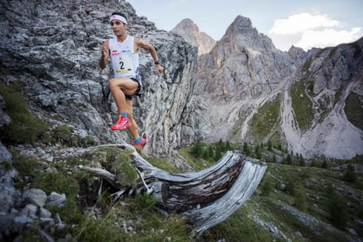 100 km delle Alpi - il Giro d'Italia Run