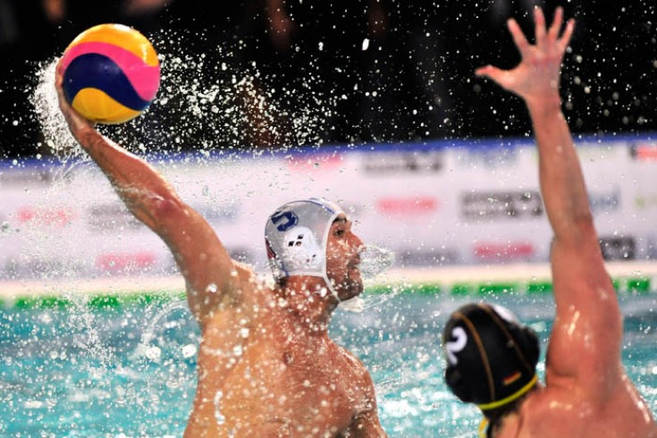 World League 2015 - Italia vs Croazia