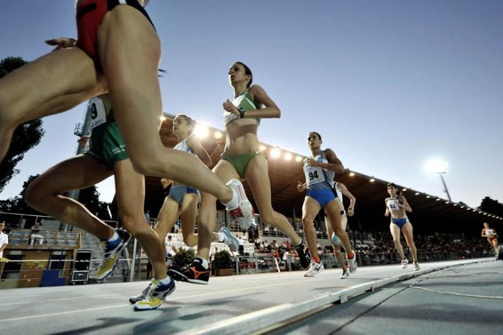 Campionati Italiani Assoluti di Atletica Leggera