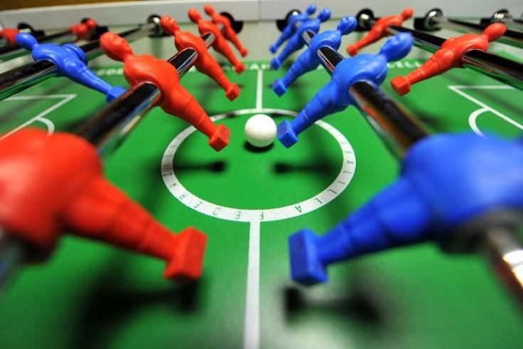 Campionati Mondiali di Calcio Balilla