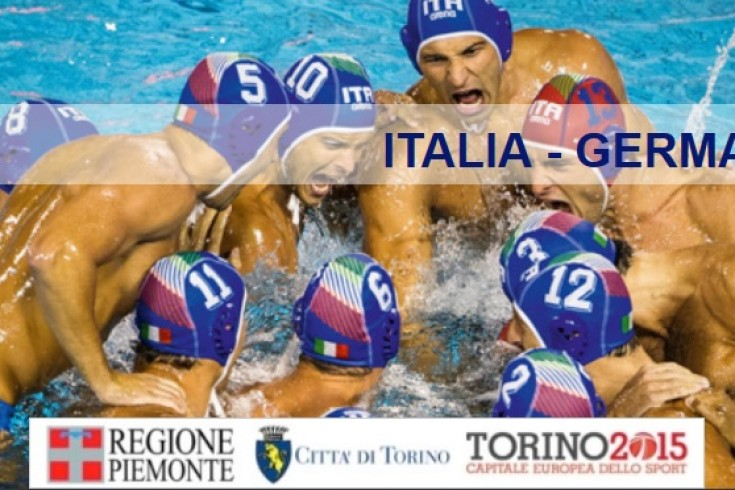 World League: Italia vs Germania