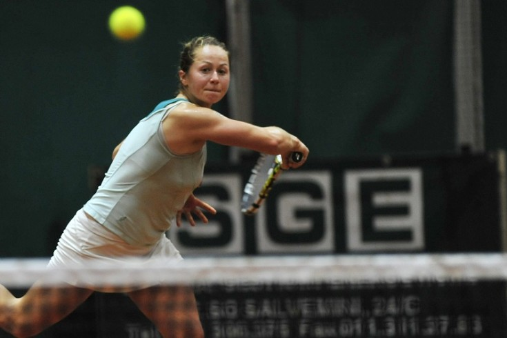 SGE Women's International Tournament ITF 25.000 $