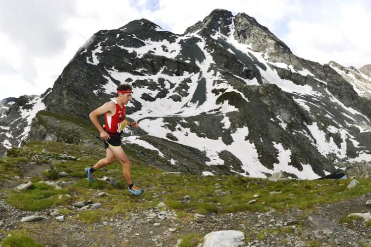 Crazy Running Week - Chilometro Verticale