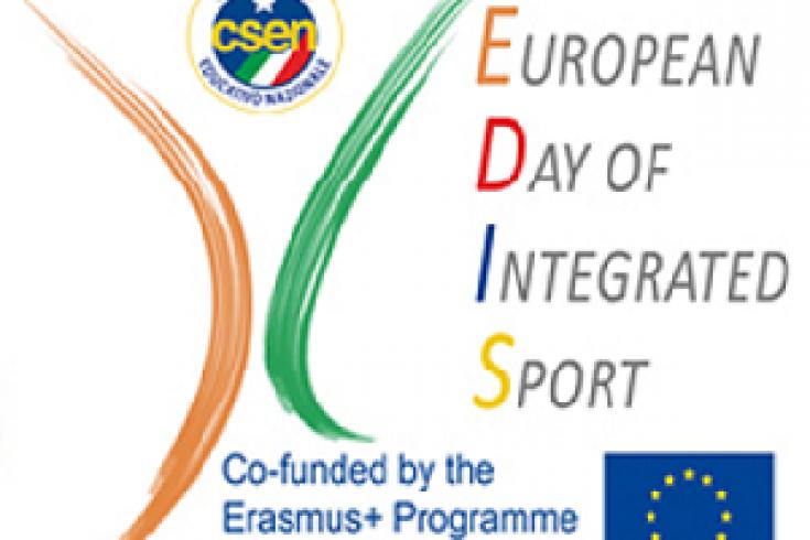 Giornata Europea dello Sport Integrato