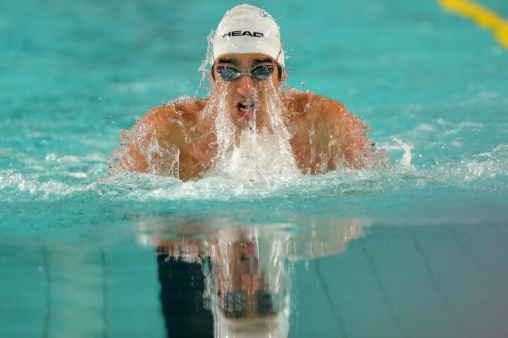 Aspria Swimming Cup 2015 - Trofeo BPM