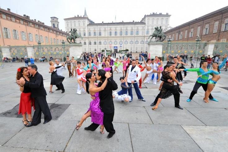 Campionati Mondiali di Danze Caraibiche e Tango Argentino