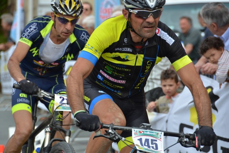 Coppa Piemonte di Mountain Bike