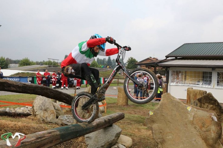 Finale di Coppa Italia Trials
