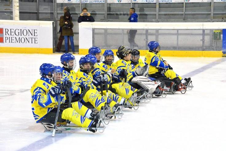 Campionato Italiano: Sportdipiù Tori Seduti - South Tyrol Eagles