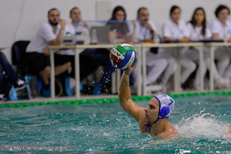 Serie A1: Torino 81 - SS Lazio Nuoto