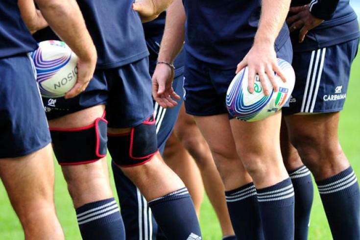 Serie B1: BEF-eD VII° Rugby Torino - Amatori Rugby Capoterra