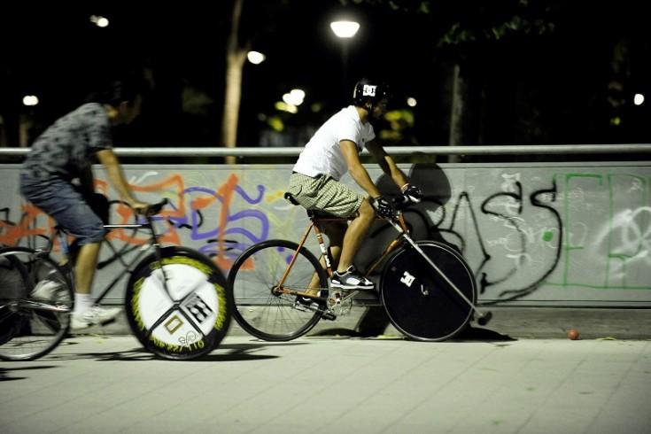 Bike Fest Parco Dora Torino
