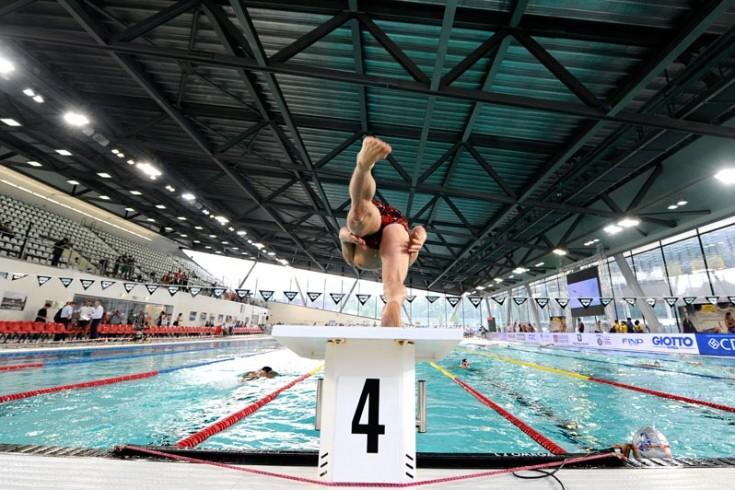 Campionato Regionale Assoluto di Nuoto