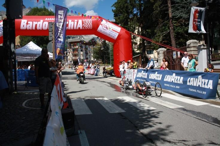 Campionato Europeo Handbike