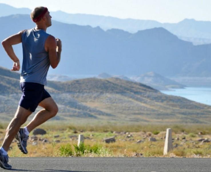 Correre con il caldo: 6 consigli utili