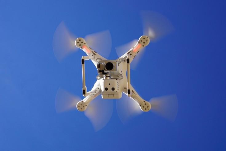 Drone Grand Prix Torino