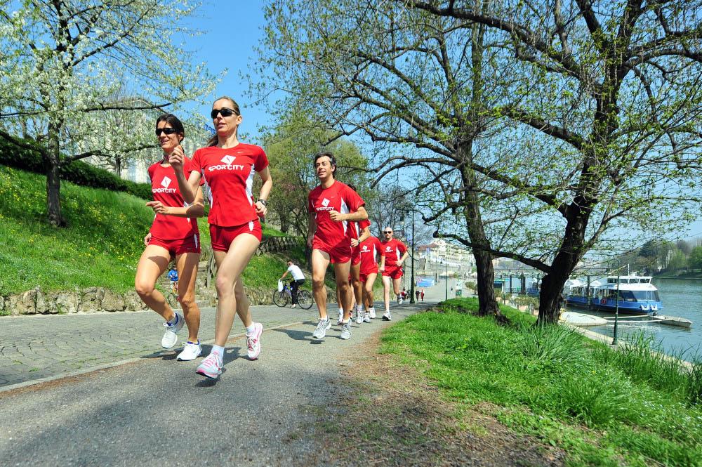 Maratona Reale a Tappe - 2^ frazione