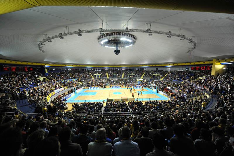 Serie A2: Reale Mutua Basket Torino - Bergamo Basket 2014