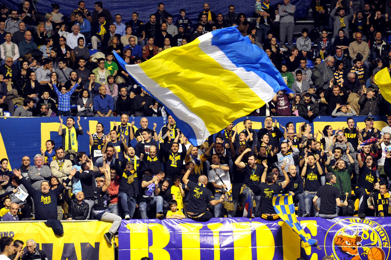 Serie A2: Reale Mutua Basket Torino - Napoli Basket