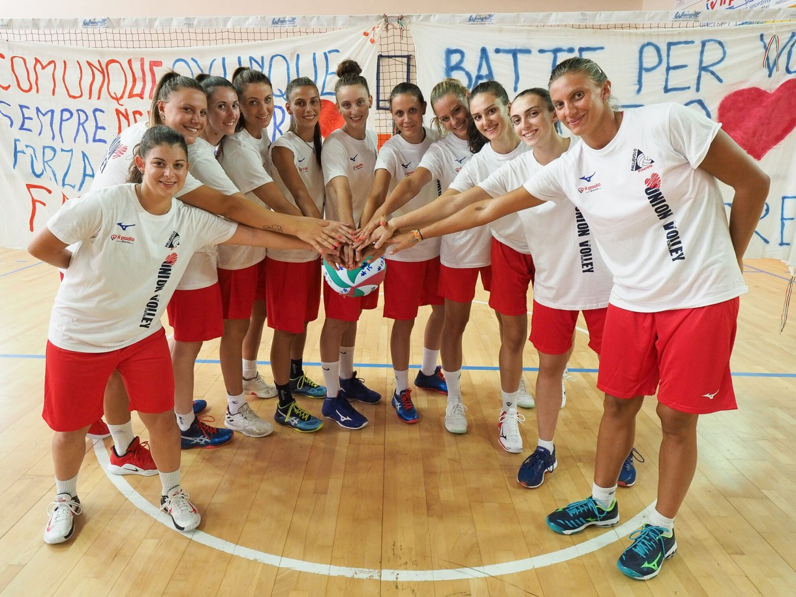 Serie A2: Eurospin Ford Sara Pinerolo - Volley Soverato