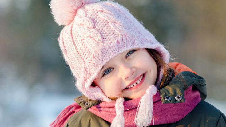 come prevenire il raffreddore nei bambini