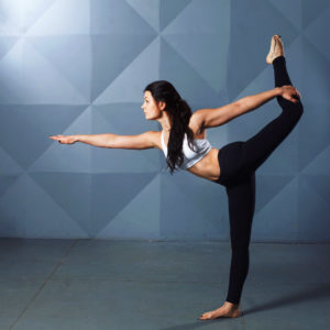 ginnastica pilates
