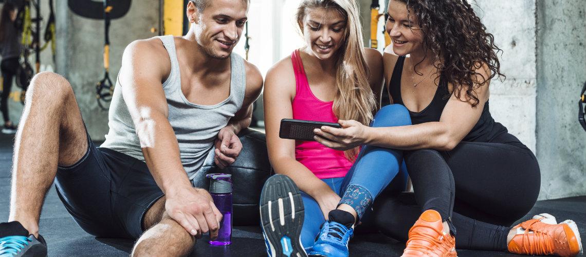 trampolino elastico jill cooper benefici