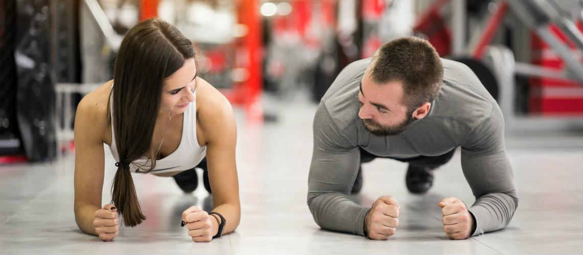 novità fitness 2019
