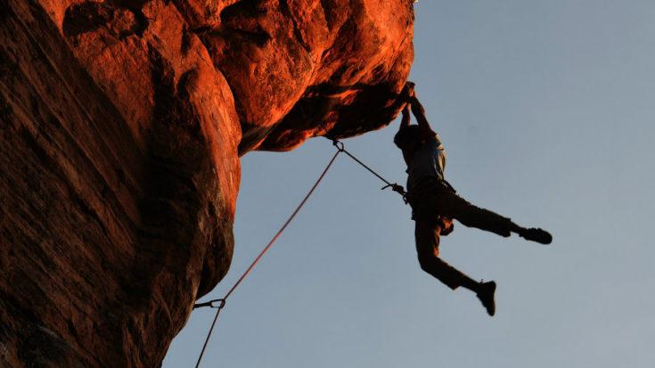 arrampicata sportiva benefici