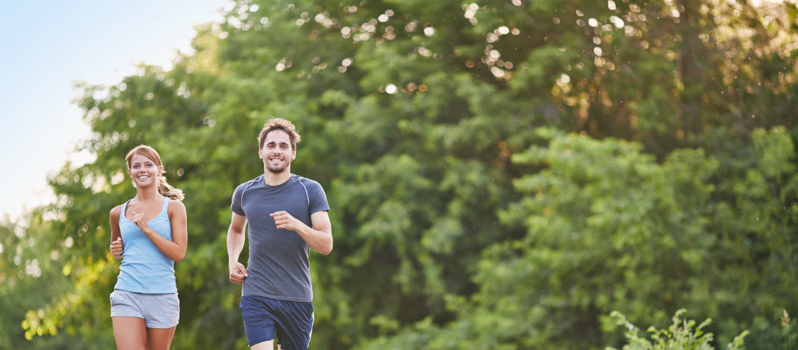 attività fisica giornaliera