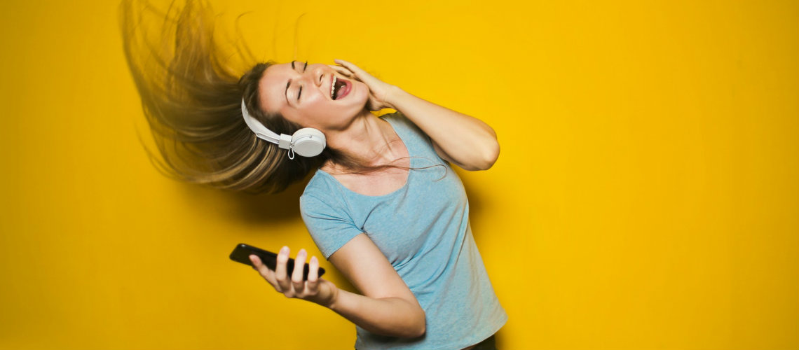 effetti della musica sulle persone
